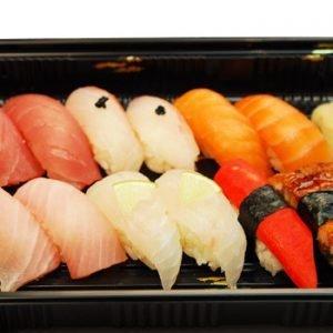 Tasty Fishes